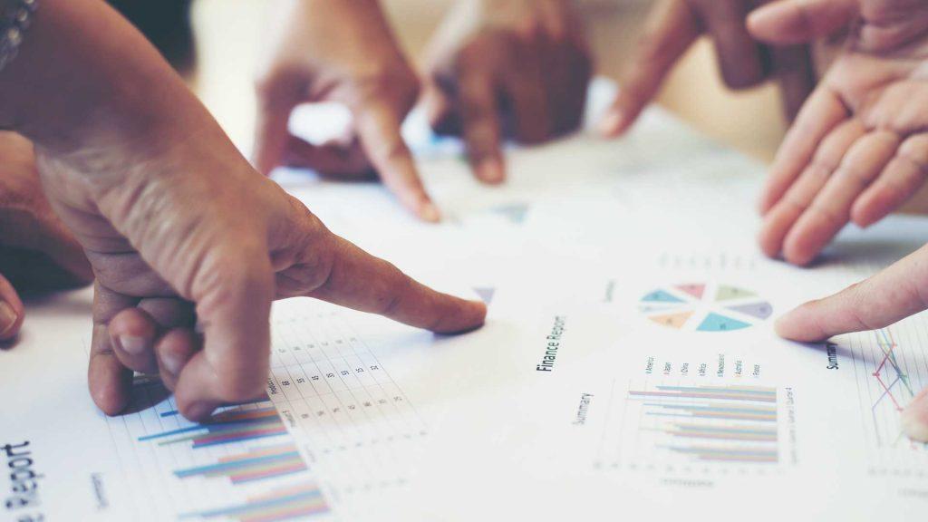 resultados y oportunidades negocio internet