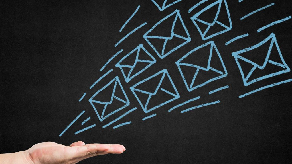 emailing e-mail marketing