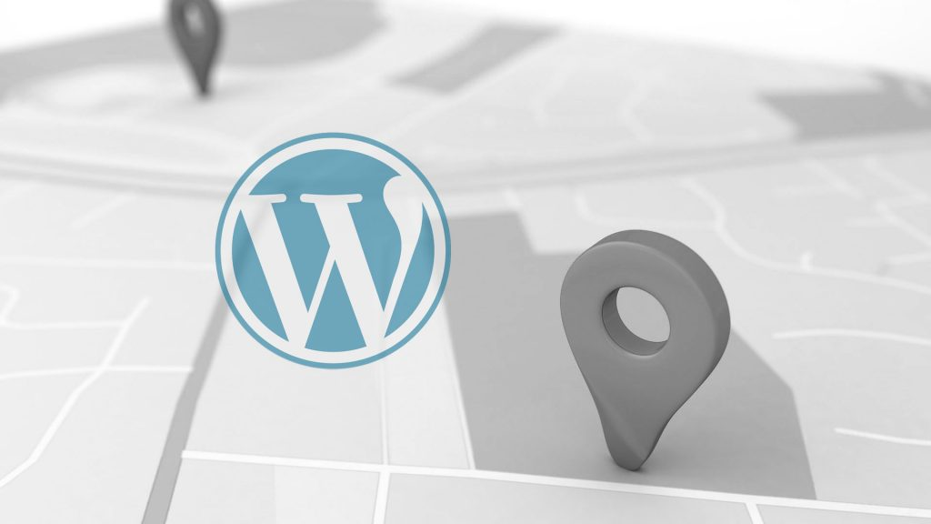 guia local wordpress plugin